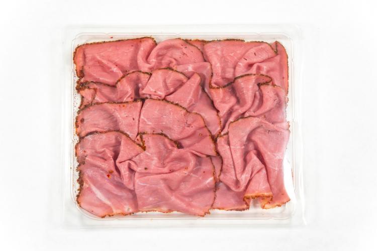 Pastrami di Bovino